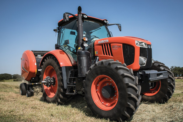 Kubota | Tractors | Agriculture Tractors for sale at Denver, CO