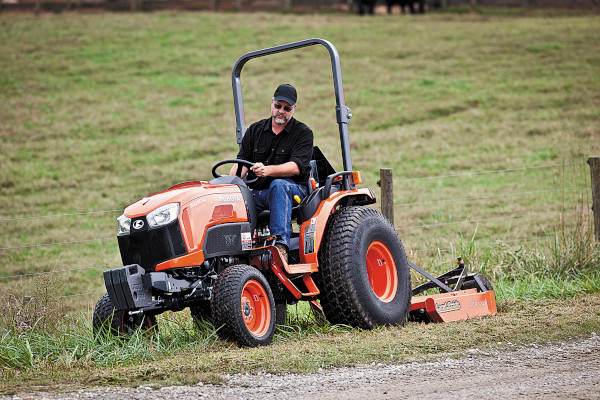 Kubota | Tractors | Compact Tractors for sale at Denver, CO