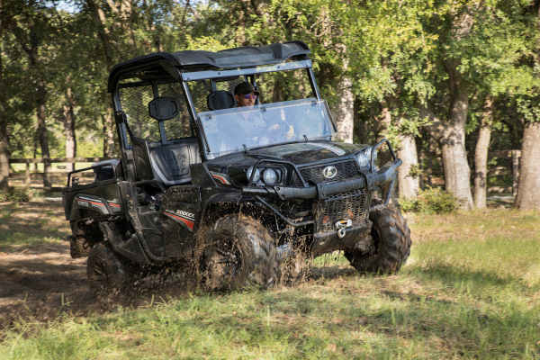 Kubota | Utility Vehicles | Full-Size Gas Utility Vehicles for sale at Denver, CO