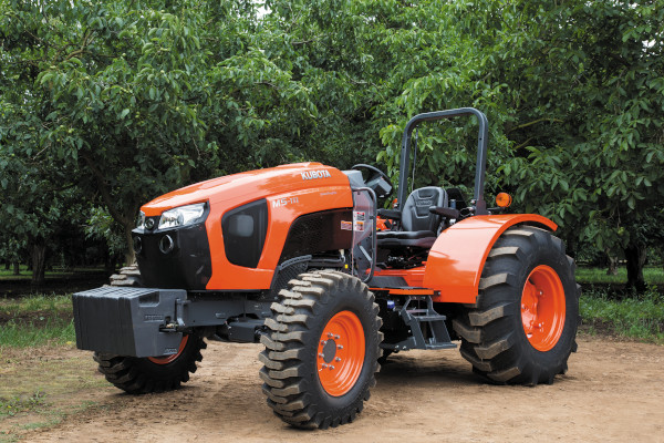 Kubota | M Low Profile | Model M5L for sale at Denver, CO
