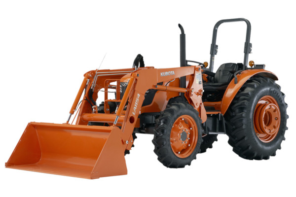 Kubota | M60 Series | Model M6060 for sale at Denver, CO