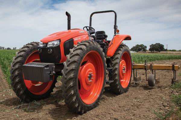 Kubota | Specialty Tractors | High Clearance Tractors for sale at Denver, CO