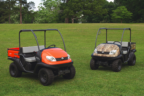 Kubota | Utility Vehicles | Mid-Size Utility Vehicles for sale at Denver, CO