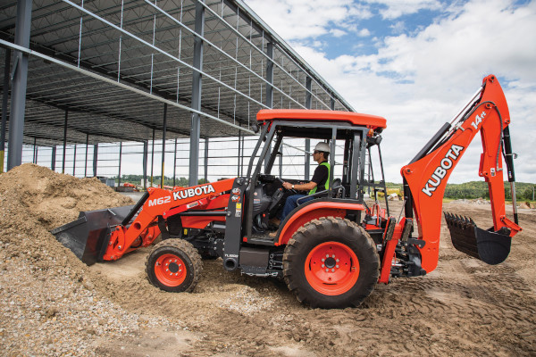 Kubota M62 for sale at Denver, CO