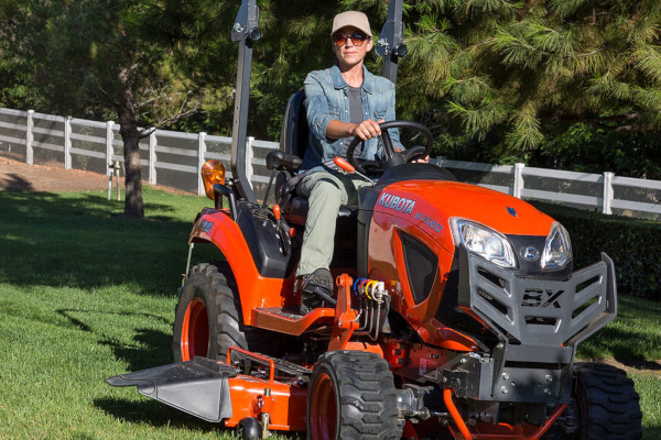Kubota | Tractors | Sub-Compact Tractors for sale at Denver, CO