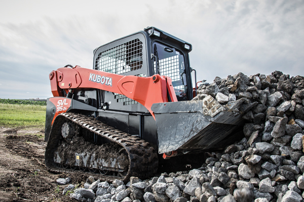 Kubota | Construction Equipment | Track Loaders for sale at Denver, CO