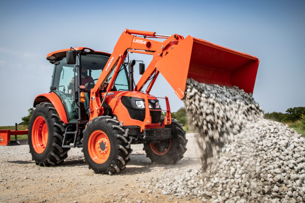 Kubota | Tractors | Utility Tractors for sale at Denver, CO