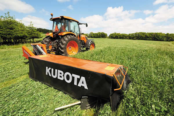 Kubota | DM2000 Series | Model DM2028 for sale at Denver, CO