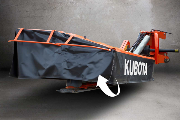 Kubota | DM2000 Series | Model DM2032 for sale at Denver, CO