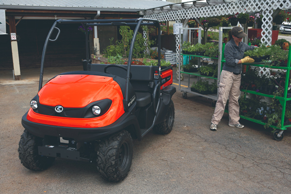 Kubota | RTV Series | Model RTV400Ci for sale at Denver, CO