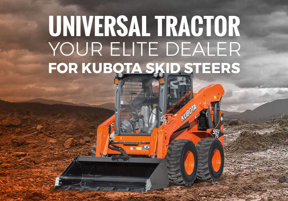 Used Utility Vehicles >> Kubota Dealership Selling New And Used Tractors Utility
