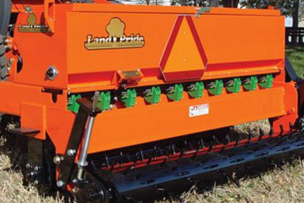 Land Pride | Seeders | APS15 Series All Purpose Seeders for sale at Denver, CO