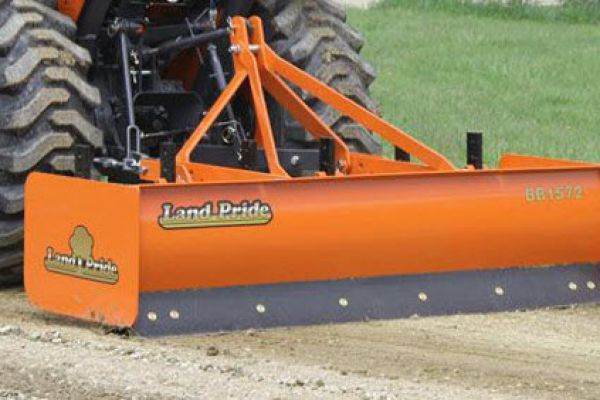 Land Pride BB1572 for sale at Denver, CO