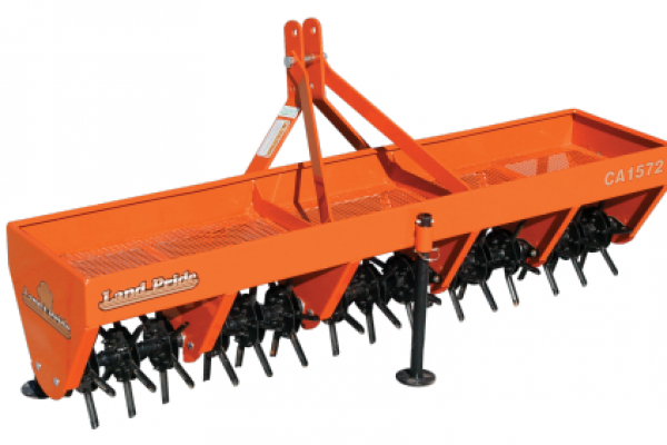 Land Pride | CA15 Series Core Aerators | Model CA1548 for sale at Denver, CO
