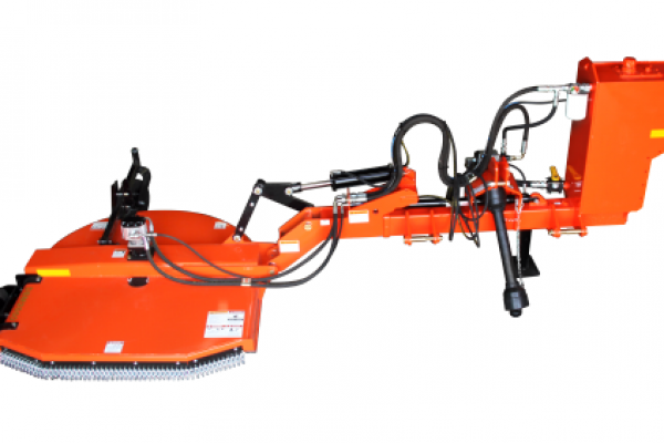 Land Pride | Rotary Cutters | DB2660 Ditch Bank Cutter for sale at Denver, CO
