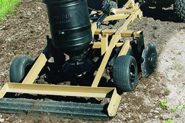Land Pride | Seeders | FPS Series Food Plot Seeders for sale at Denver, CO