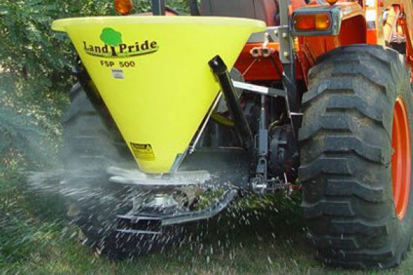 Land Pride | Seeders | FSP Series Spreaders for sale at Denver, CO