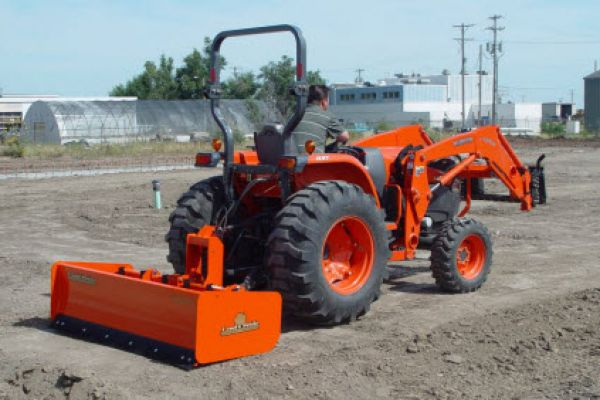 Land Pride HR2572 for sale at Denver, CO