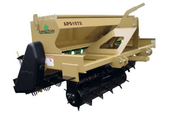 Land Pride | APS15 Series All Purpose Seeders | Model APS1548 for sale at Denver, CO