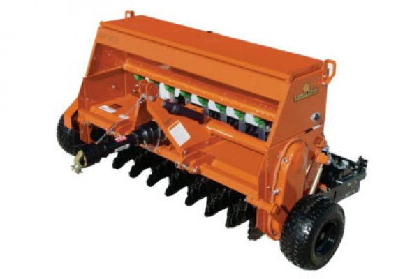 Land Pride | OS15 Series Overseeders | Model OS1548 for sale at Denver, CO