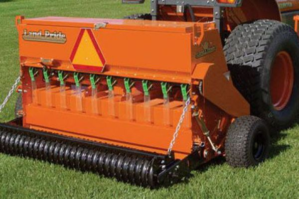 Land Pride | Seeders | OS15 Series Overseeders for sale at Denver, CO