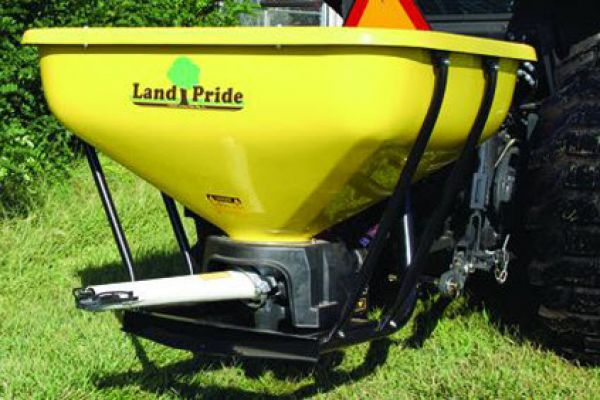Land Pride | Seeders | PFS Series Spreaders for sale at Denver, CO