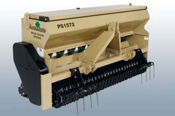 Land Pride | Seeders | PS15 Series Primary Seeders for sale at Denver, CO