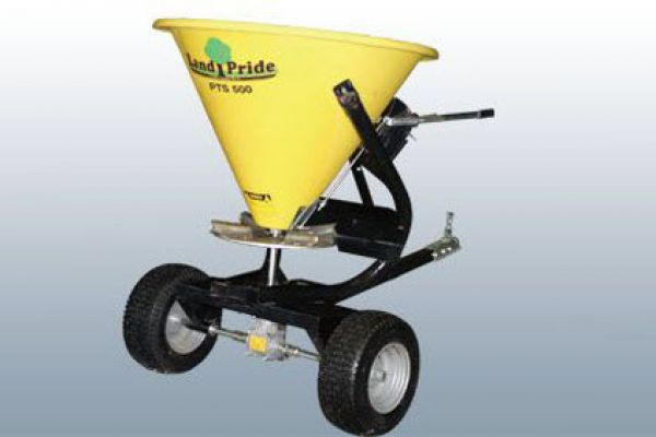 Land Pride | Seeders | PTS Series Spreaders for sale at Denver, CO