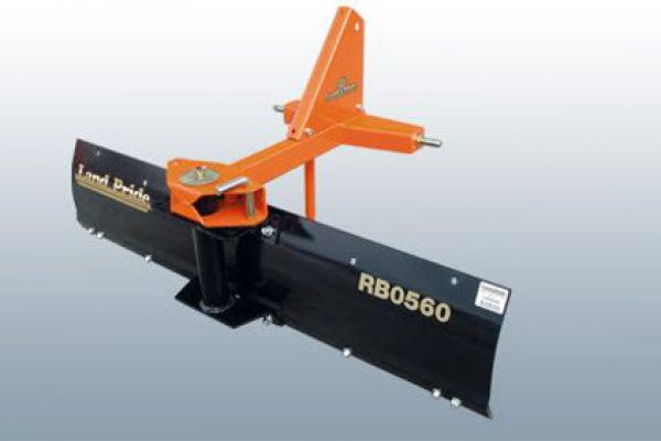 Land Pride | Snow Removal | RB05 Series Rear Blades for sale at Denver, CO