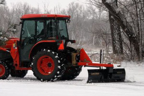 Land Pride | Snow Removal | RB26 Series Rear Blades for sale at Denver, CO