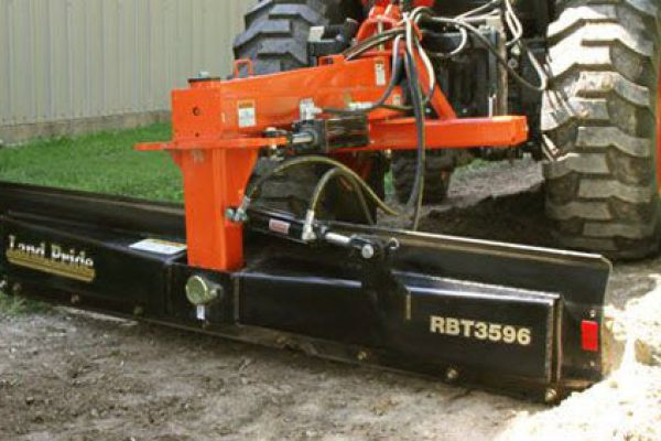 Land Pride | Snow Removal | RBT35 Series Rear Blades for sale at Denver, CO