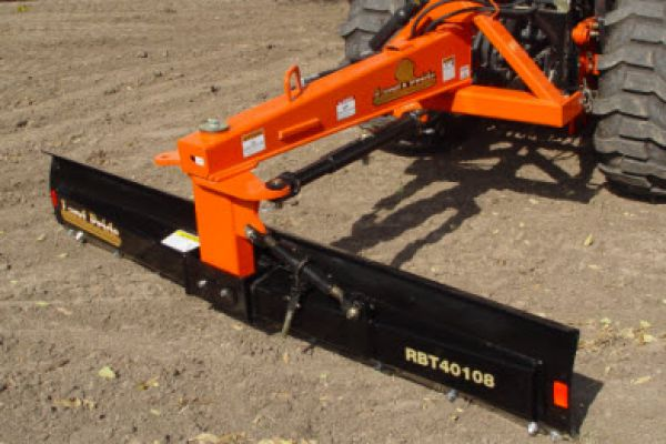 Land Pride | Snow Removal | RBT40 Series Rear Blades for sale at Denver, CO