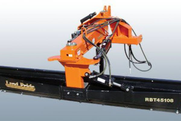 Land Pride | RBT45 Series Rear Blades | Model RBT4596 for sale at Denver, CO