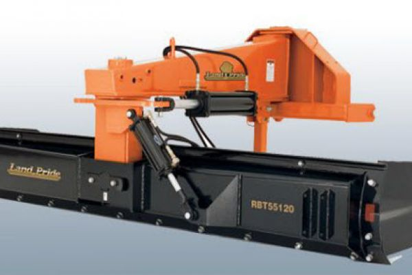 Land Pride | Snow Removal | RBT55 Series Rear Blades for sale at Denver, CO