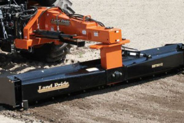 Land Pride | Snow Removal | RBT60 Series Rear Blades for sale at Denver, CO