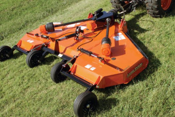 Land Pride | Rotary Cutters | RC2512 Rotary Cutters for sale at Denver, CO