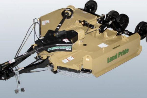Land Pride | Rotary Cutters | RC5610 Offset Rotary Cutters for sale at Denver, CO