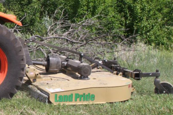 Land Pride RCF3010 for sale at Denver, CO