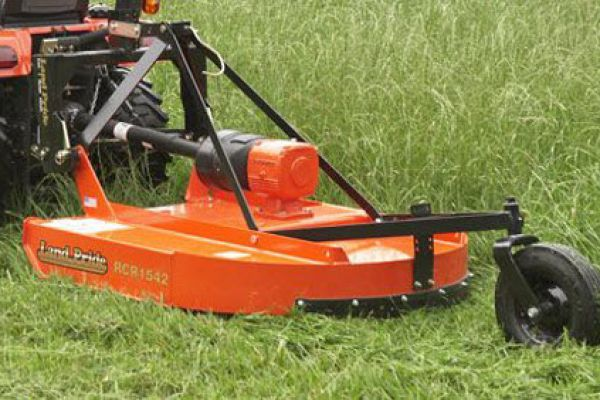 Land Pride | Rotary Cutters | RCR15 Series Rotary Cutters for sale at Denver, CO
