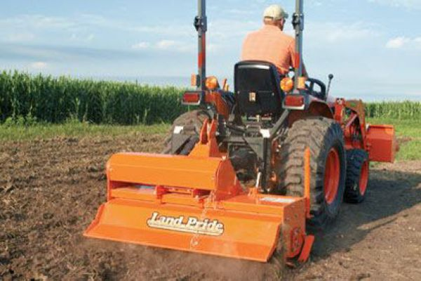 Land Pride | Rotary Tillers | RTA15 Series Rotary Tillers for sale at Denver, CO