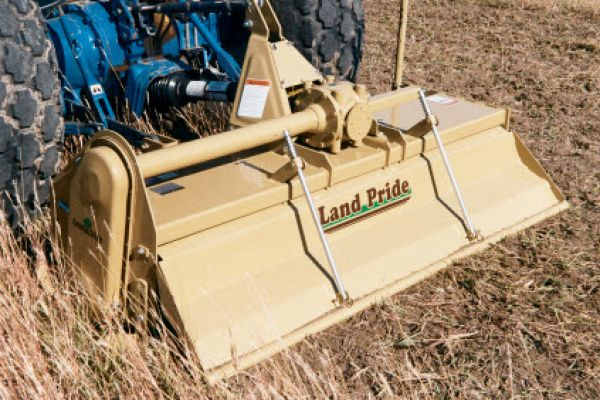 Land Pride | Rotary Tillers | RTA35 Series Rotary Tillers for sale at Denver, CO