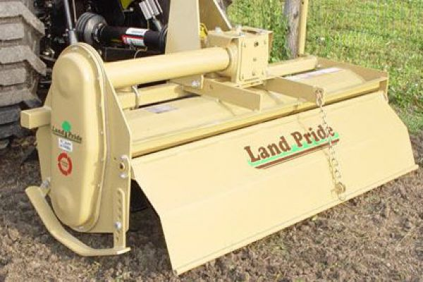 Land Pride | Rotary Tillers | RTR15 Series Rotary Tillers for sale at Denver, CO