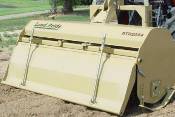 Land Pride RTR2064 for sale at Denver, CO