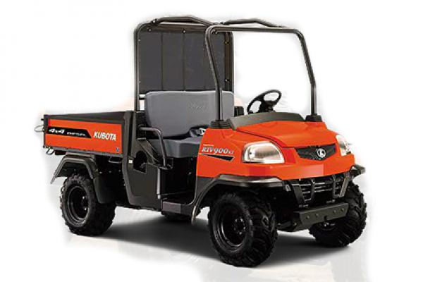Kubota | RTV Series | Model RTV900XT for sale at Denver, CO