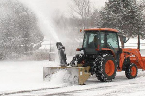 Land Pride | Snow Removal | SB15 Series Snow Blowers (S/N 881641+) for sale at Denver, CO