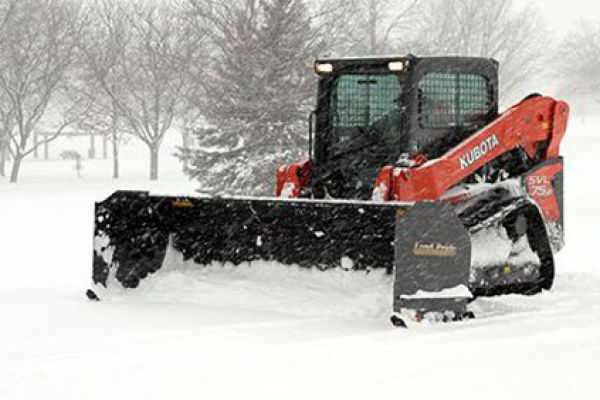Land Pride | Snow Removal | SSP25 Snow Pushers for sale at Denver, CO
