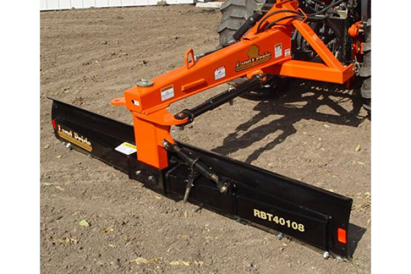 Land Pride RBT40108 for sale at Denver, CO