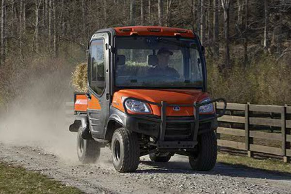 Kubota | RTV Series | Model RTV1100 for sale at Denver, CO